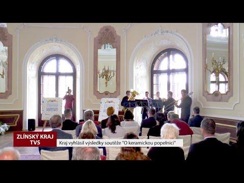 TVS: Deník TVS 22. 5. 2019