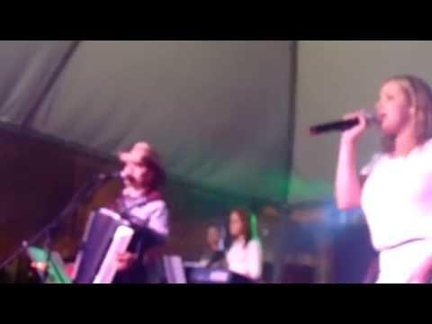 Daiane e Tatiane - Show em Paulistânia - SP