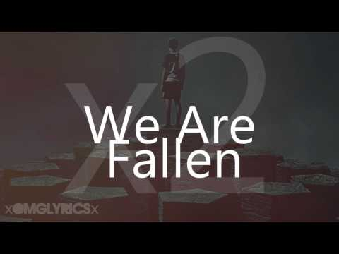 Imagine Dragons - Fallen lyrics