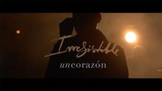Un Corazón � Irresistible Videoclip Oficial