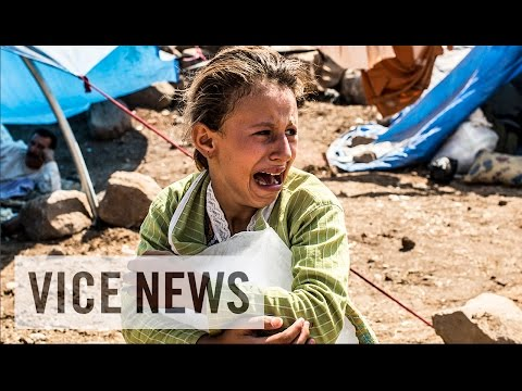 islamic - Subscribe to VICE News here: http://bit.ly/Subscribe-to-VICE-News Members of Iraq's Yazidis sect follow an ancient religion, which incorporates elements of Islam and indigenous beliefs....