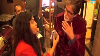 EP 43 Connected Unseen Malishka - Big b!!