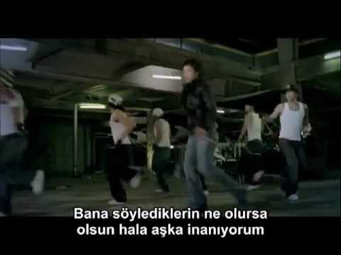 Bi Rain – Still Believe (Turkish Subs)