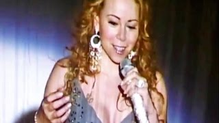 Nonton  Rare  Mariah Carey Make It Happen Live Hong Kong 2008 Full Performance Film Subtitle Indonesia Streaming Movie Download