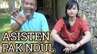 Video Pak Ndul - ASISTEN PAK NDUL MP3, 3GP, MP4, WEBM, AVI, FLV Mei 2019
