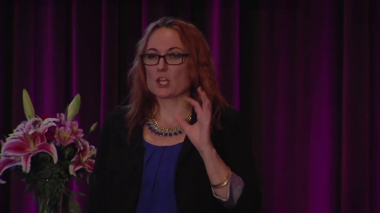 Video Thumbnail: Problem Solving at Work - Chrissy Scivicque