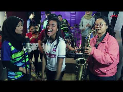 Asian Games Theme - Meraih Bintang (Cover by JMS All Famz)