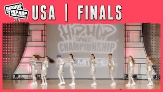 Covina (CA) United States  City new picture : First Class - West Covina, CA (Junior) at the 2014 USA Finals