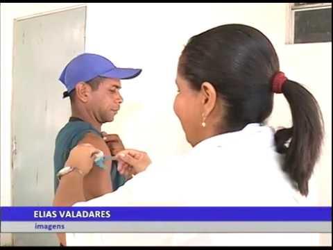 [JORNAL DA TRIBUNA]  Moradores que vivem nas ruas do Recife recebem vacina contra gripe