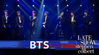 Download Video BTS Performs 'Make It Right' MP3 3GP MP4