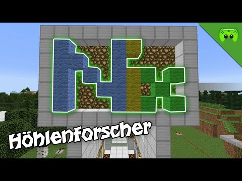 MINECRAFT Adventure Map # 3 - NIX «» Let's Play Minecraft Together | HD