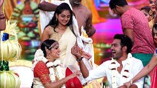 Video Amma Mazhavillu I Asif Ali & Aparna with Brides of India Dance I Mazhavil Manorama MP3, 3GP, MP4, WEBM, AVI, FLV Agustus 2018