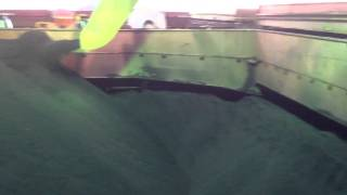 Video Westshore Terminals - Coal Loading: Topping off #1 Hatch on a Cape class ship. MP3, 3GP, MP4, WEBM, AVI, FLV September 2018