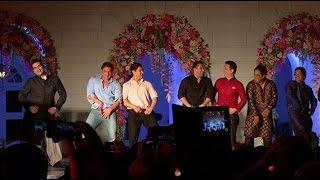 Video Salman Khan's Exclusive Performance At Arpita's Wedding! MP3, 3GP, MP4, WEBM, AVI, FLV November 2018