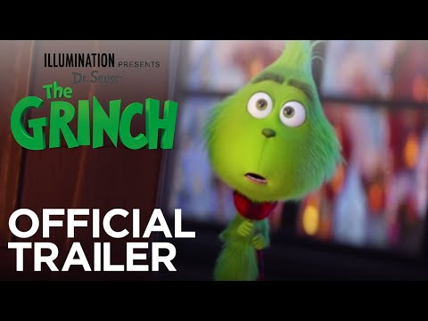 The First Full Trailer for Illumination s The