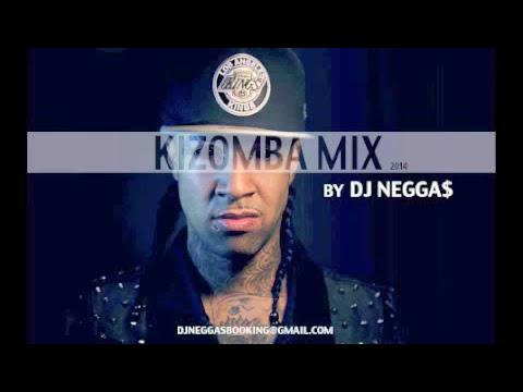 Kizomba - PLAYLISTS: 0-DJ NegGa$ intro 1-Tedy feat_Mr Brow-(Nummber one) 2-Lejemea_(Abusa di mi) 3- By Dj Masel _(Teu toque) 4-Kaysha feat Loony_(Sushirow onthem) 5-Ka...