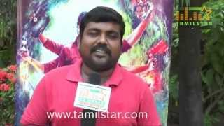 Kaali at Urumeen Movie Press Meet