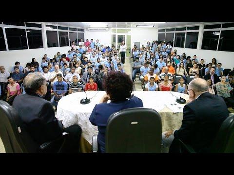 Judiciário amapaense realiza primeira audiência pública em Mazagão