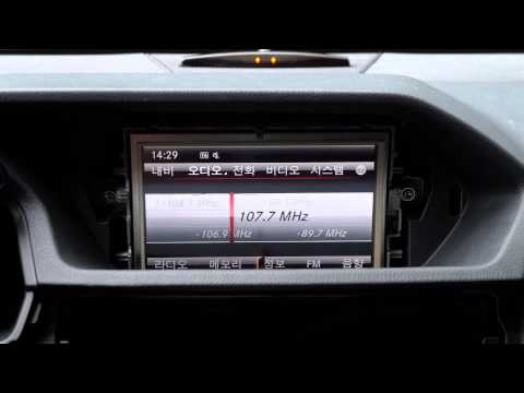 Mercedes-benz PAS Interface 2014 FULL