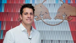 Red Bull: Queremos ser un producto aspiracional
