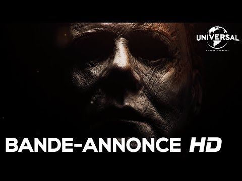 Halloween / Bande-Annonce VF