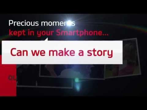 Video of KIA Motion_Movie maker (free)