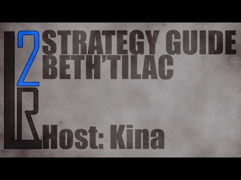 bethtilac - Learn To Raid's Strategy Guide for the Beth'tilac encounter in the Firelands raid instance. For a full written guide to go with this video please visit the f...