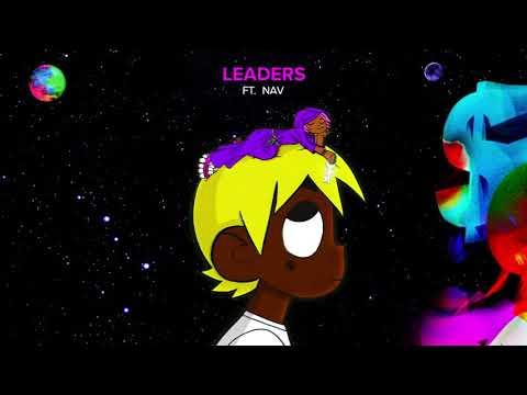 Lil Uzi Vert - Leaders feat. Nav [Official Audio]