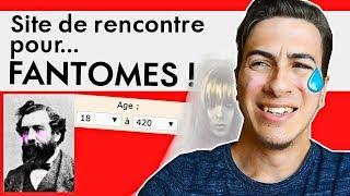 Video DES SITES DE RENCONTRES ÉTRANGES ! MP3, 3GP, MP4, WEBM, AVI, FLV November 2017