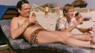 The Trotters in Spain - Only Fools and Horses - BBC