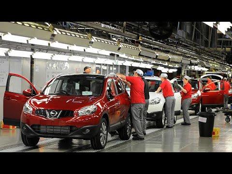 Nissan: Αλλοιωμένα στοιχεία εκπομπών ρύπων