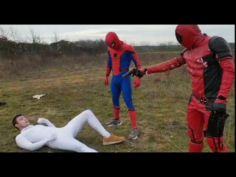 Marvel Super-Heroes VS Alien from Area 51