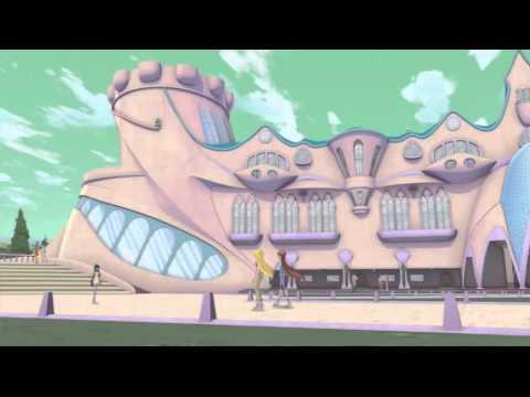 "Winx Club Season 5 Beyond Believix Episode 16 ""The Eclipse"" HQ"
