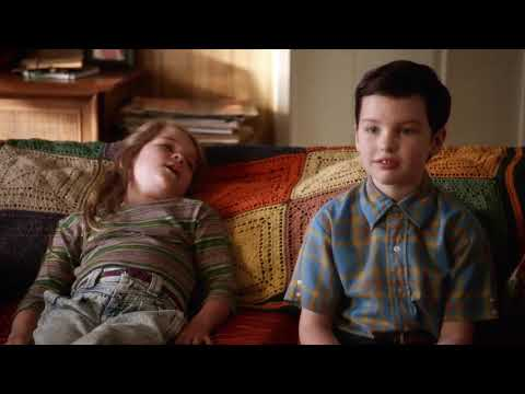 Young Sheldon Clip 5 from Episode 1