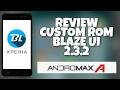 Download Lagu Custom Rom Blaze Ui 2.3.2 ( Xperia Mod ) Di Andromax A Mp3 Free