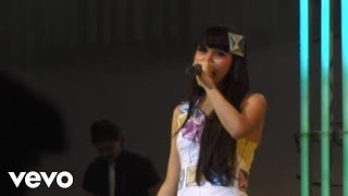 BELANOVA - Paso El Tiempo (Live From Expo Guadalajara 2006)