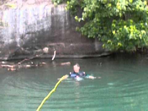 Hookahmax 12 volt diving compressor test