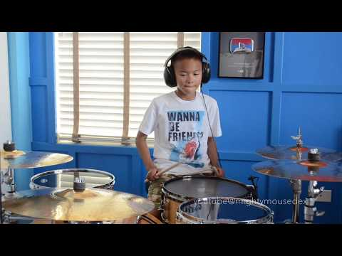 Video Imagine Dragons - Whatever It Takes (Drum Cover) download in MP3, 3GP, MP4, WEBM, AVI, FLV January 2017