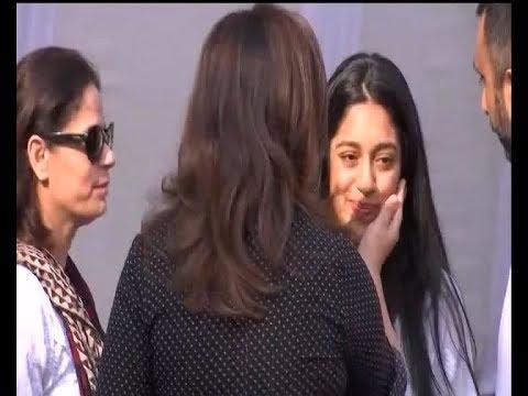 Sridevi Demise: Farah Khan pays tribute to the legendary actress