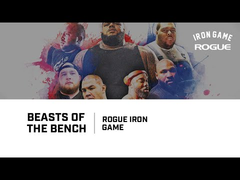 Full Live Stream | Beasts Of The Bench