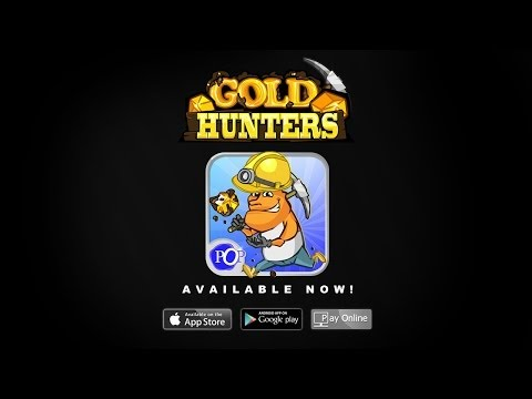 Video of Gold Hunters - Free puzzle