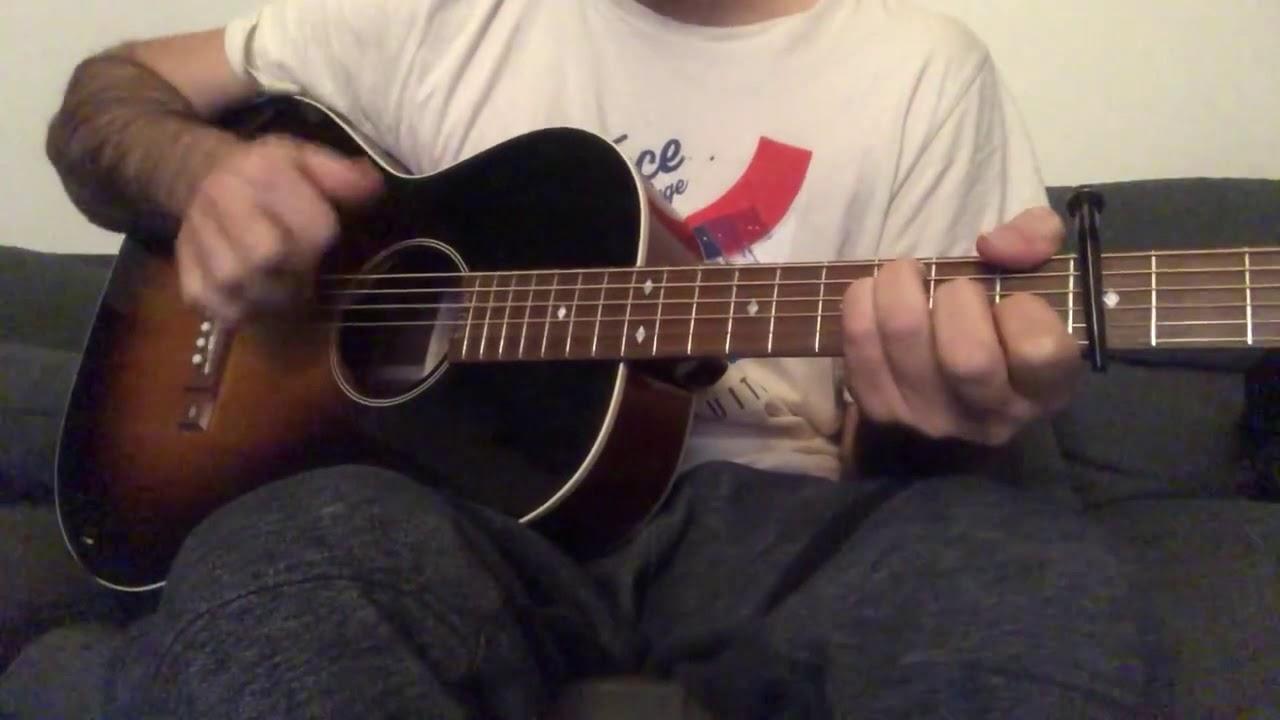 Come Undone (Duran Duran) – Acoustic Fingerstyle Guitar