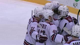 Daily KHL Update - November 13th, 2018 (English)