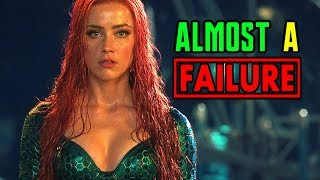 Aquaman — The Choice That Saved A Movie | Film Perfection