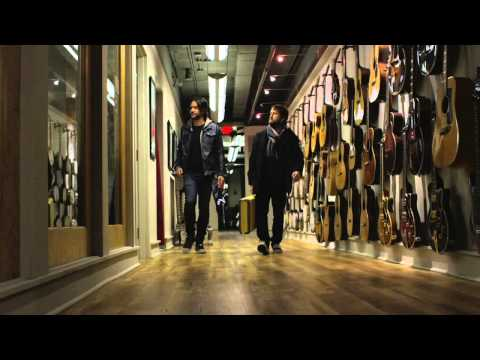 Foo Fighters Sonic Highways 1.03 Preview