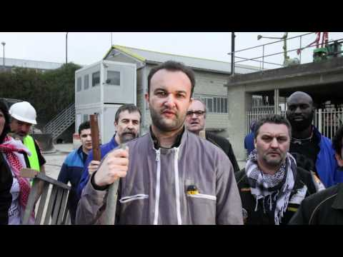 Nouveau clip vidéo de HK & Les Saltimbanks - « Toute mon vie » (2012)