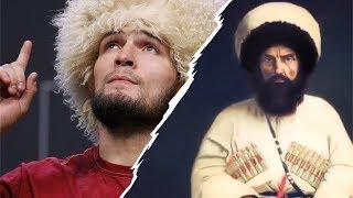 Video Jauh Sebelum Khabib Lahir, Ada Kisah Heroik Pejuang Asal Dagestan MP3, 3GP, MP4, WEBM, AVI, FLV Desember 2018