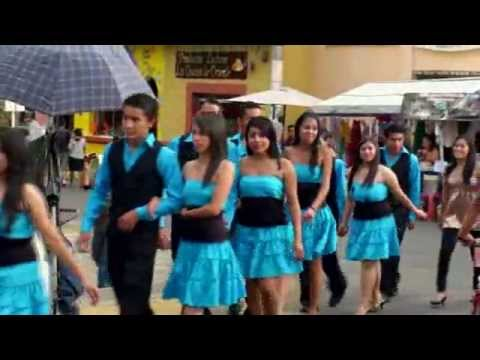 Voyage au El Salvador, Juayua, festival gastronomique (Travel El Salvador) (around the world) video