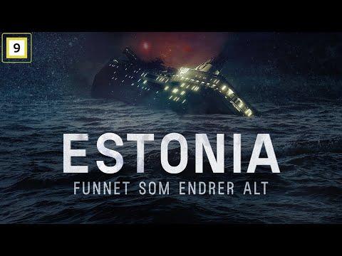 Estonia - Trailer   Kommer 28. september på Dplay Norge