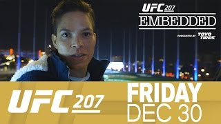 UFC EMBEDDED 207 Ep4